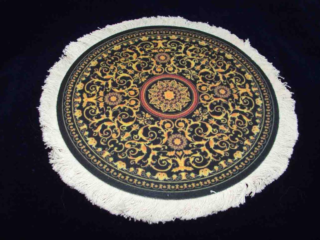 rug mouse pad  carpet mouse pad