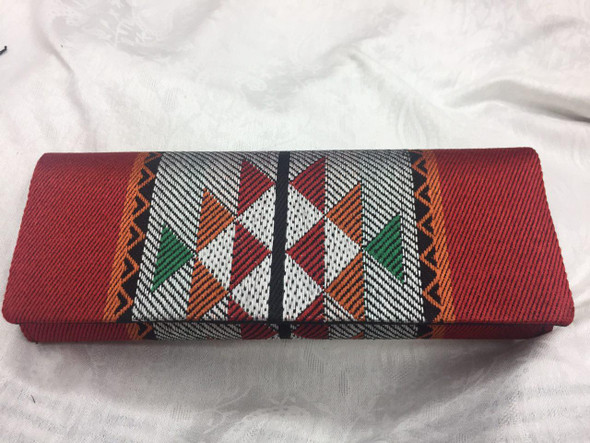 women's wallet , traditional clothing  wallet