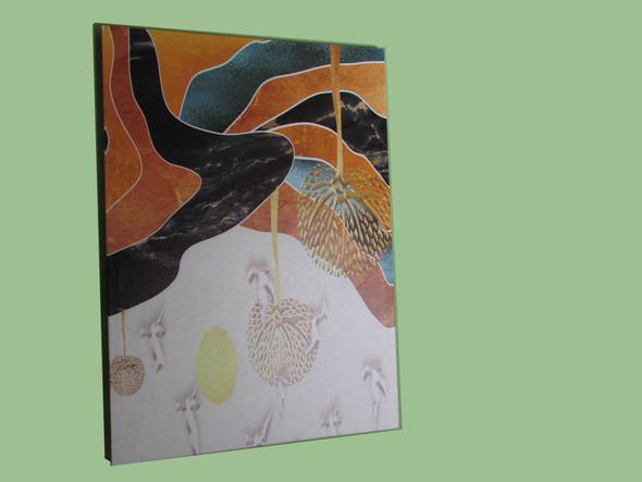 Modern art canvas wall decor  canvas  printed canvas wall decor