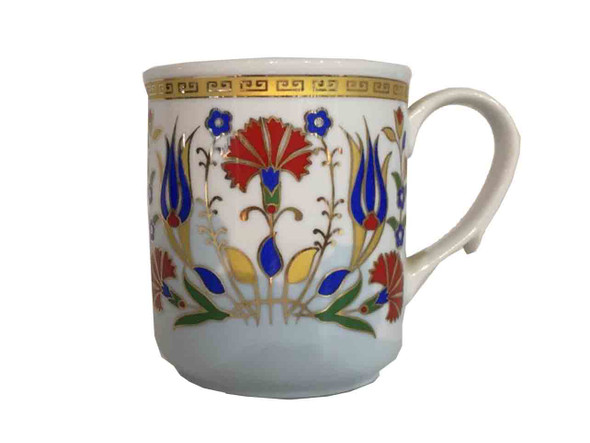 Turkish mug  ceramic mug