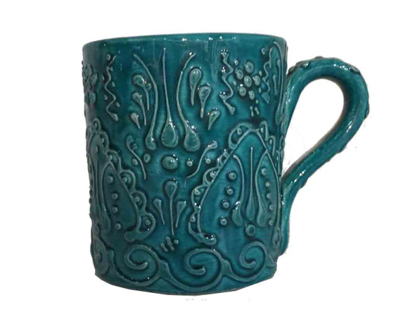 turkish mug coffee mug