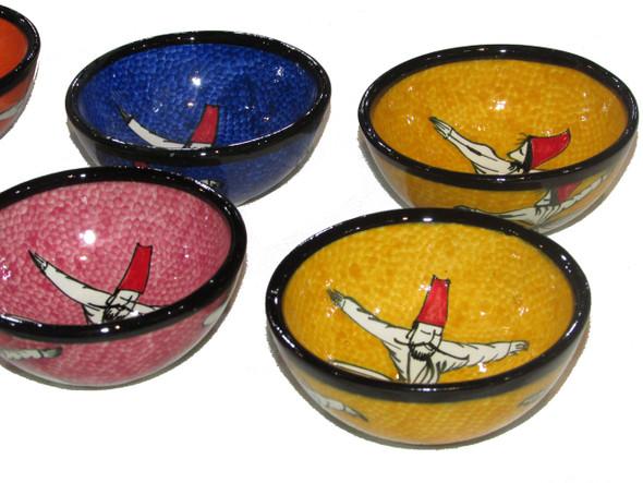 turkish bowl  sama dance  rumi dance  mezze bowl