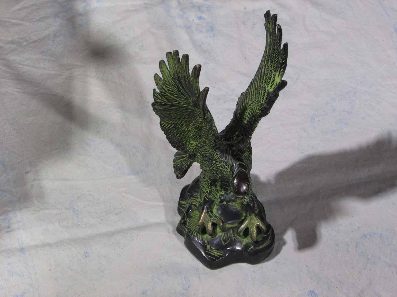 vintage falcon