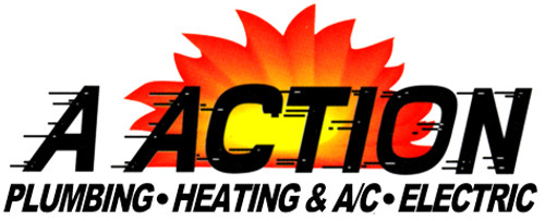 AAction Home Services AC Outdoor Unit
