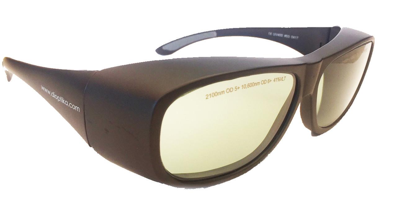 dcd40897af LG-090N - 2100 nm OD 5+ Holmium   CO2 OD 6+ Laser