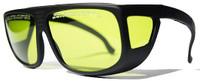 YAG Laser Safety Glasses Fitover  - LG-001