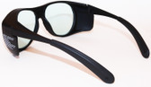 LG-080 - Holmium 2100 nm YAG Fraxel Laser Safety Glasses