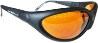 LG-003N Modern 1064nm & 532nm YAG Laser Safety Glasses