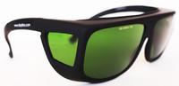 LG-011 NEW Improved IPL Safety Glasses - Operator - Shade 3 - 190-1200nm