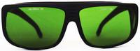 LG-011 Universal Fit IPL Safety Glasses - Operator - Mid Shade 3 -Australian Certified
