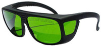 LG-008 Telecom Laser Safety Glasses - Fitover