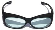 LG-080N Holmium Laser Glasses Top View