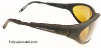 LG-002N 1064 nm 810 nm 755 nm YAG Alexandrite Diode Laser Safety Glasses | Australia
