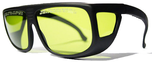 YAG Laser Safety Glasses Fitover  - LG-001
