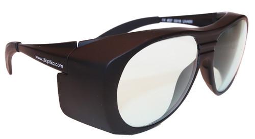 LG-080 - Holmium  YAG Fraxel 850-10600 nm Laser Safety Glasses