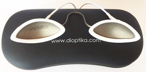 IS-015 Metal Laser, IPL and LED eyeshields