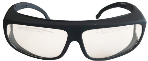 LG-014 Fitover Erbium Laser Safety Glasses - Front