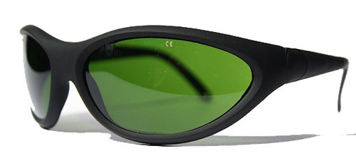 LG-011N Operator IPL Safety Glasses - 190-1200nm
