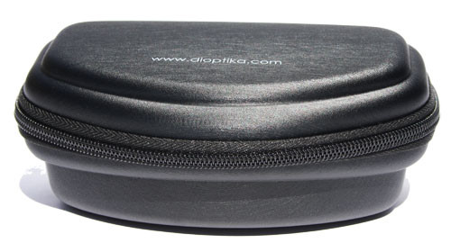 Laser Safety Glasses Storage Case