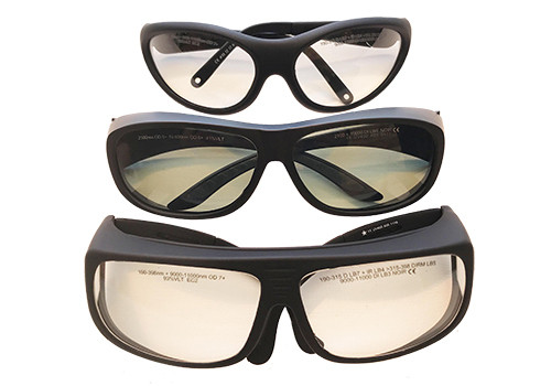 b76b80b25f CO2 Laser Safety Glasses (9000-11
