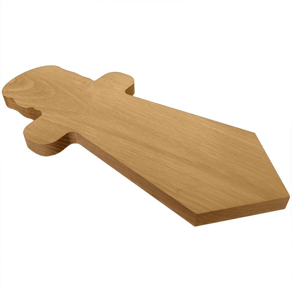 Sigma Nu Dagger Board or Plaque Side