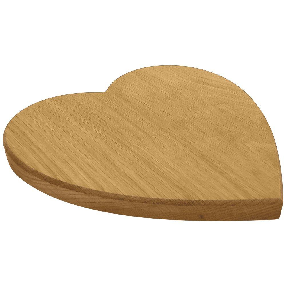 Sigma Kappa Heart Board or Plaque Side