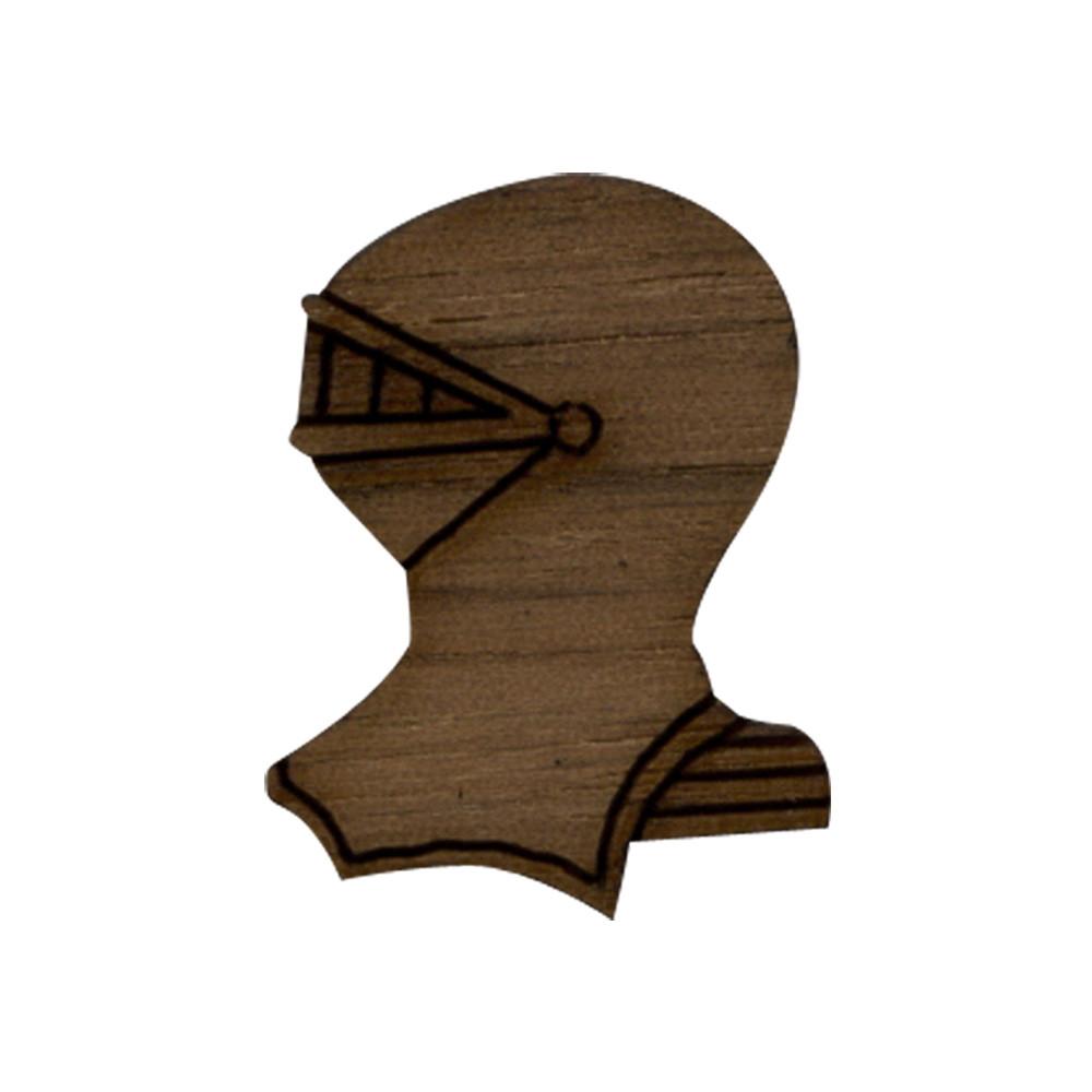 Wooden Knight Symbol