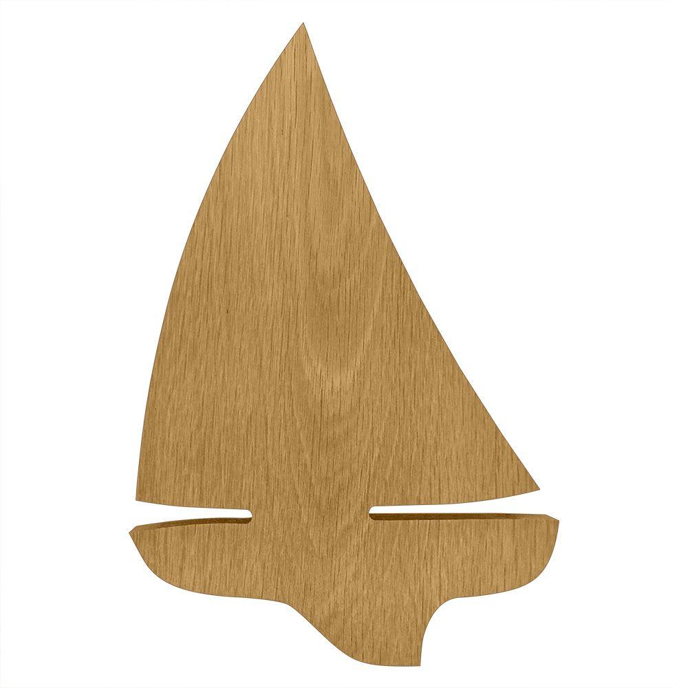 Sigma Sigma Sigma Sailboat Board or Plaque