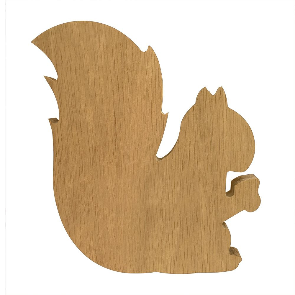 Alpha Gamma Delta Squirrel Board or Plaque