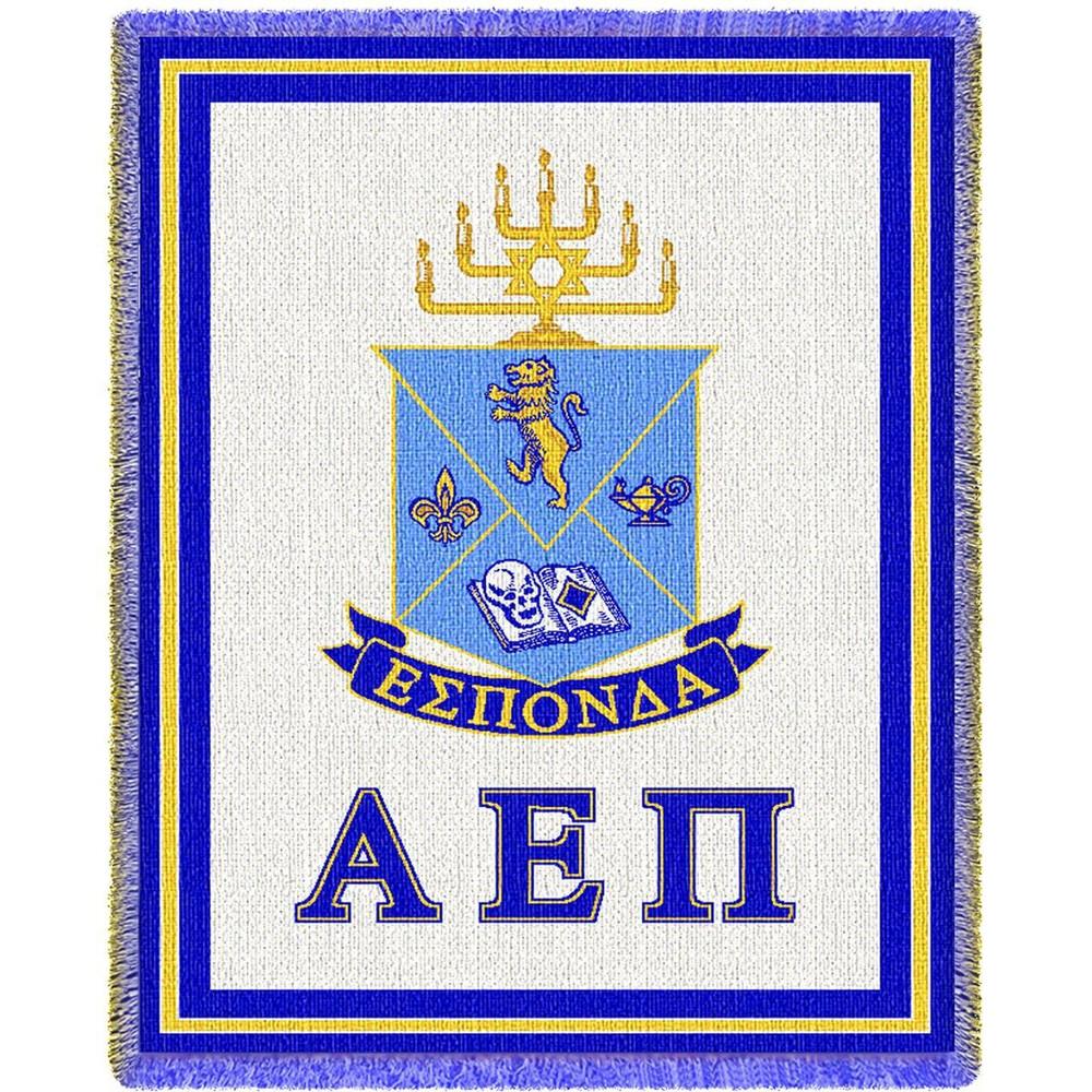 Alpha Epsilon Pi Throw