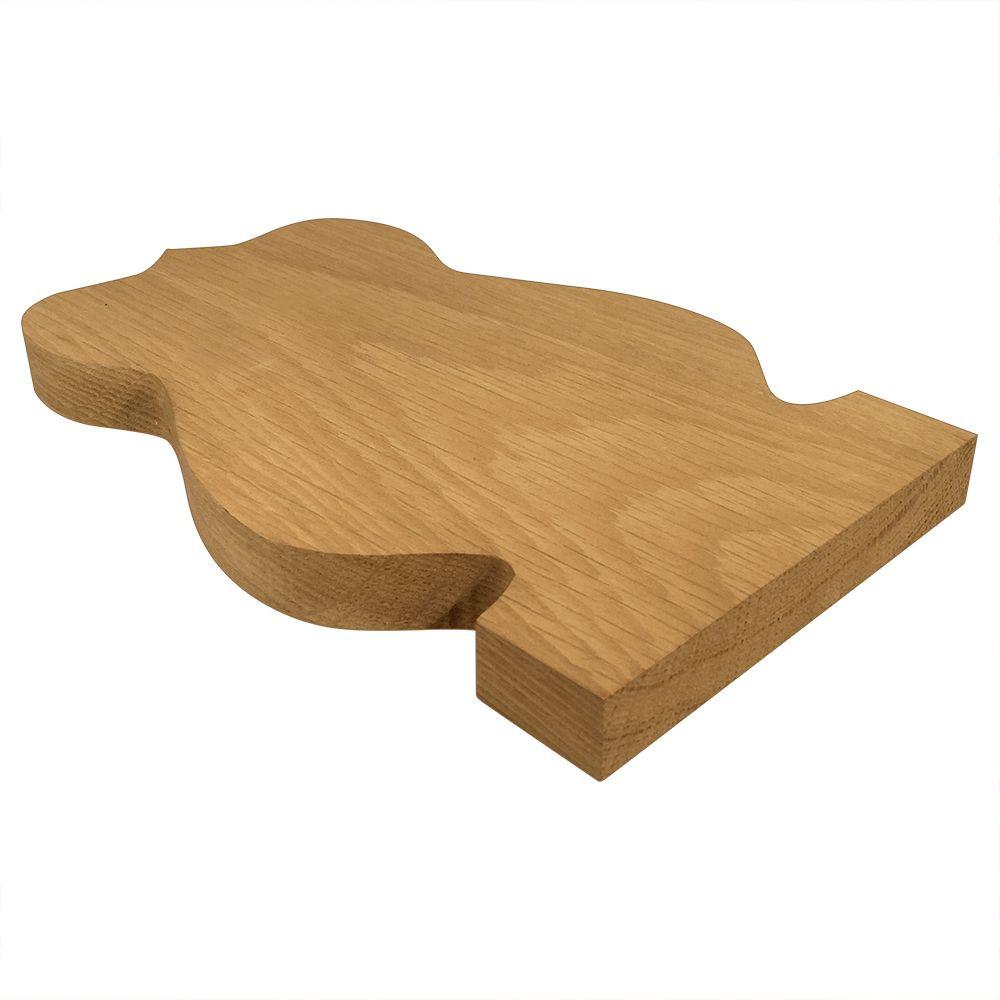 Alpha Chi Omega Lyre Board or Plaque Side