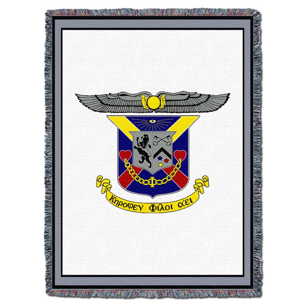 Delta Kappa Epsilon Blanket