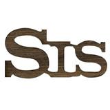 Logo Text - Sis & #1Sis