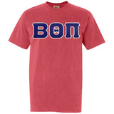 Fraternity & Sorority Comfort Colors T-Shirt