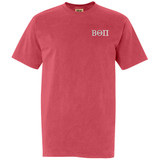Fraternity & Sorority Comfort Colors Short Sleeve T-Shirt