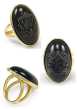 Sorority Duchess Ring