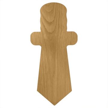Kappa Delta Dagger Board or Plaque