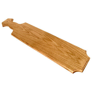 Fraternity and Sorority 30 Inch Extra Large Blank Paddle A Side