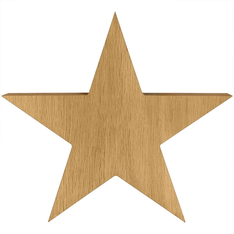 Beta Theta Pi Star Board or Plaque