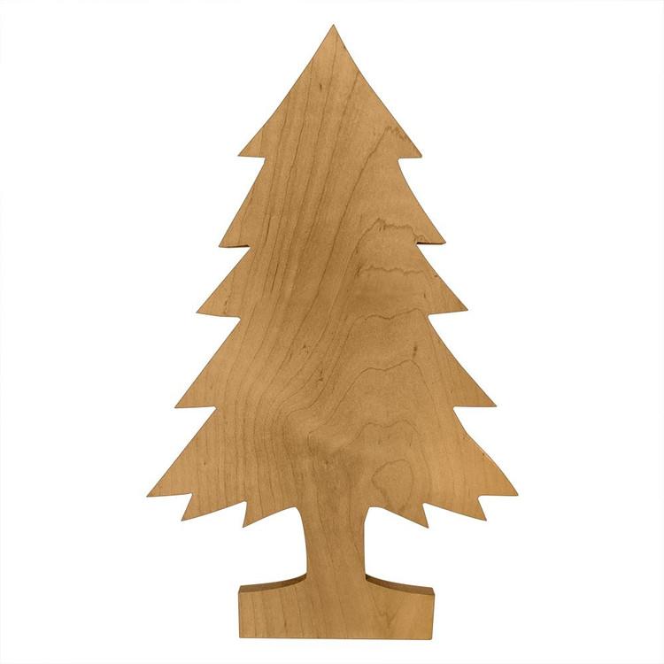Delta Delta Delta Pine Tree Board or Plaque