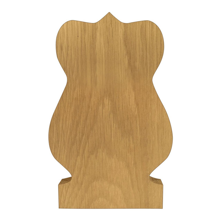 Alpha Chi Omega Lyre Board or Plaque