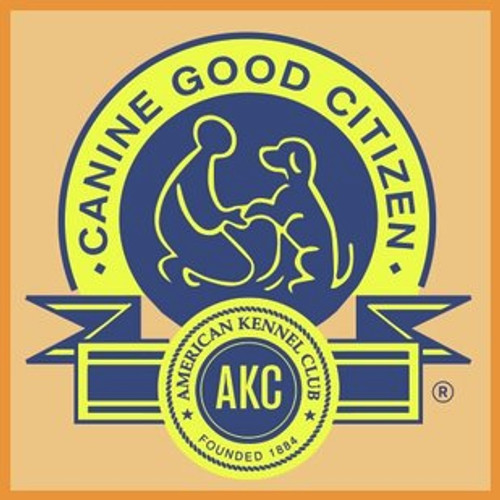 C G C   ( Canine  Good  Citizen )  -  Jan 15th at 6:30pm