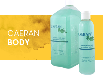 Caeran Body