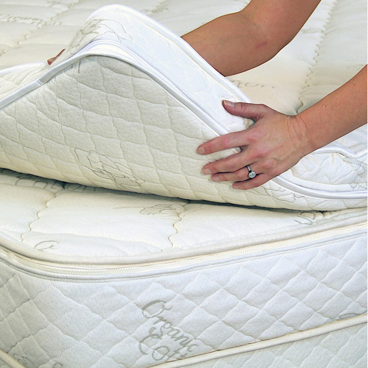 Sleep Ez topper reviews: Features