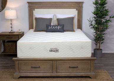 Sleep Ez organic mattress