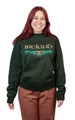 Irish Bordered Knot Sweatshirt dragons | Irish Rose Gifts