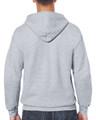 Irish Coat of Arms Full-Zip Hooded Sweatshirt