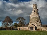 The Wonderful Barn, Leixlip, County Kildare, Ireland on the Castletown House Estate