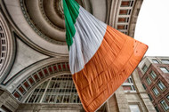 Facts about the Irish flag