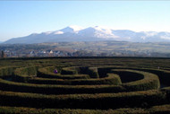 5 Amazing Mazes of Ireland